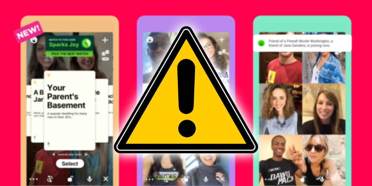 El peligro de una contraseña: intentaron hackear mis cuentas tras robar mi Houseparty