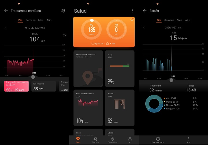 Imagen - Huawei Watch GT 2e, análisis completo con opinión