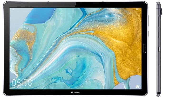 Imagen - Huawei MediaPad M6 y FreeBuds 3: pack en oferta