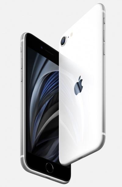 Imagen - iPhone SE 2: especificaciones y precio