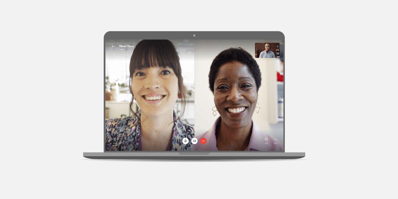 Imagen - Cómo hacer una videollamada con tu familia en Navidad