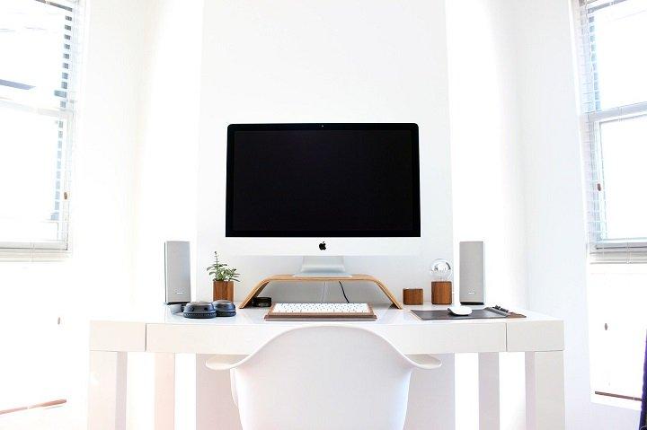 Imagen - Cómo montar tu oficina en casa