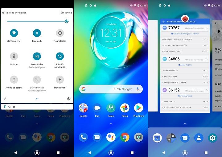 Imagen - Motorola Moto G8 Power, análisis completo con opinión