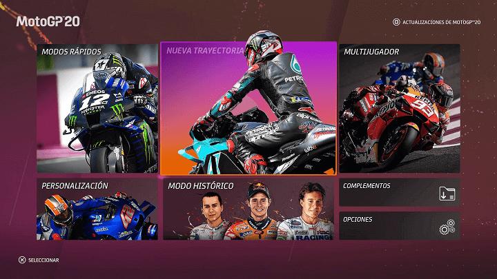Imagen - MotoGP 20: análisis completo con opinión