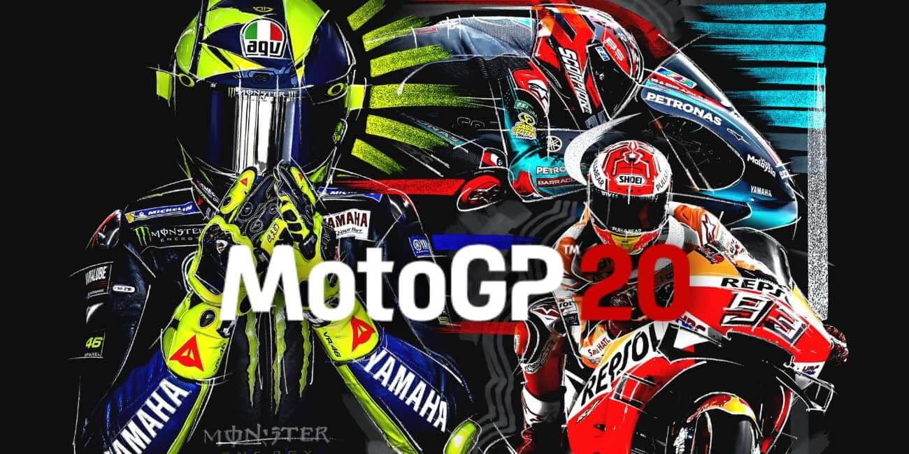 Review: MotoGP 20, el videojuego para los amantes del motociclismo