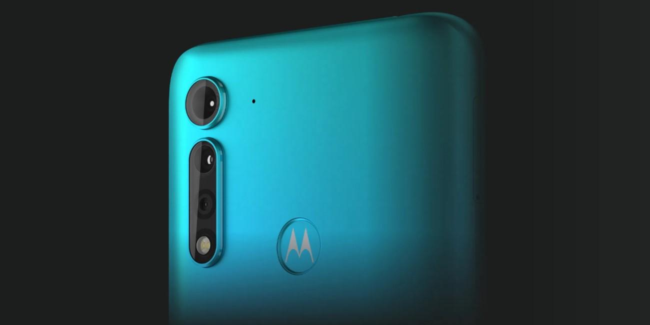 Moto G8 Power Lite, batería de 5.000 mAh y Android puro en lo nuevo de Motorola