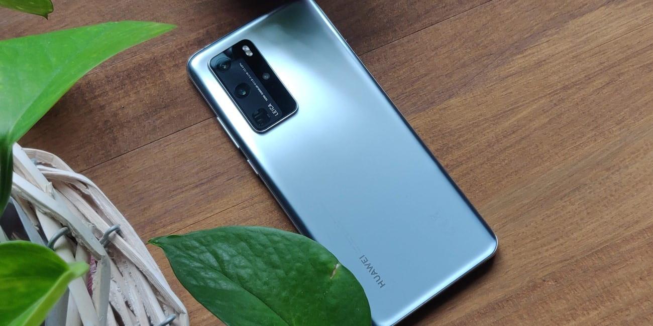 Review: Huawei P40 Pro, un gama alta para pocos