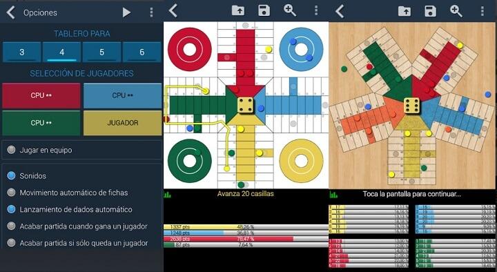 Imagen - 7 juegos de parchís para jugar con tus amigos