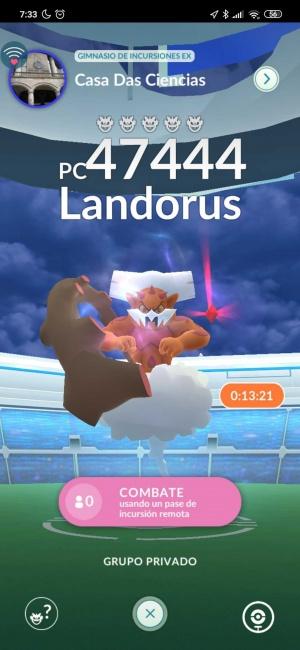 Imagen - Pokémon Go activa las incursiones remotas