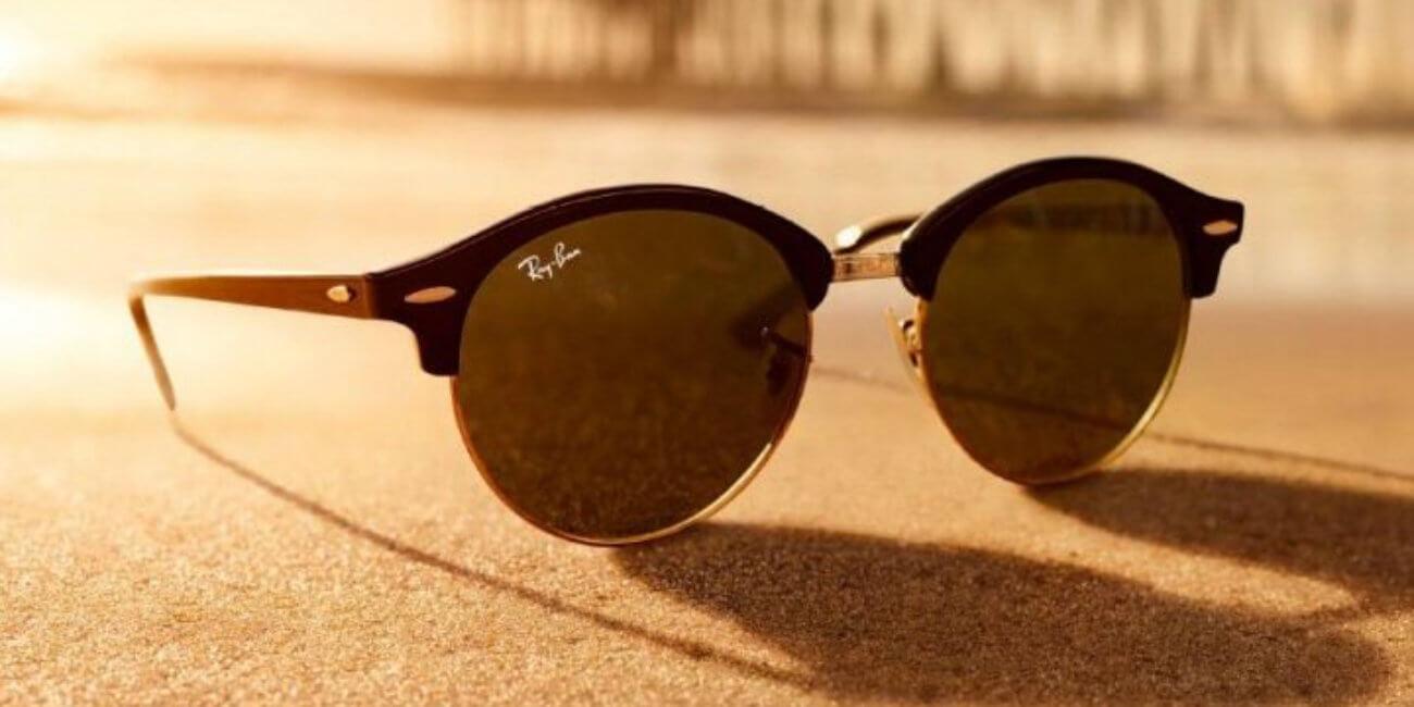 Cuidado con las ofertas de gafas Ray-Ban en Facebook