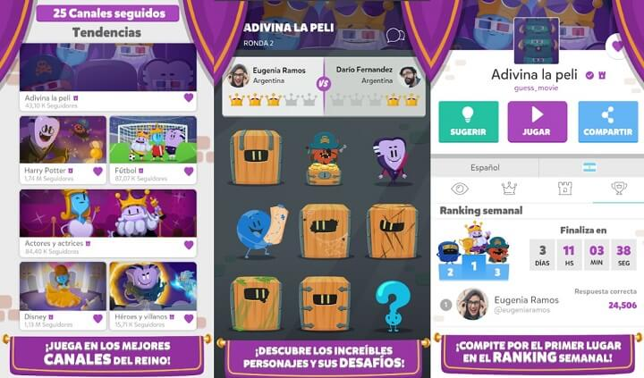 Imagen - 7 juegos móviles de trivial multijugador