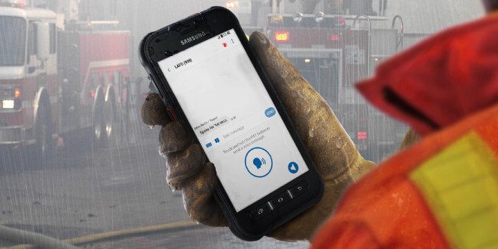 Imagen - Samsung Galaxy XCover FieldPro: especificaciones