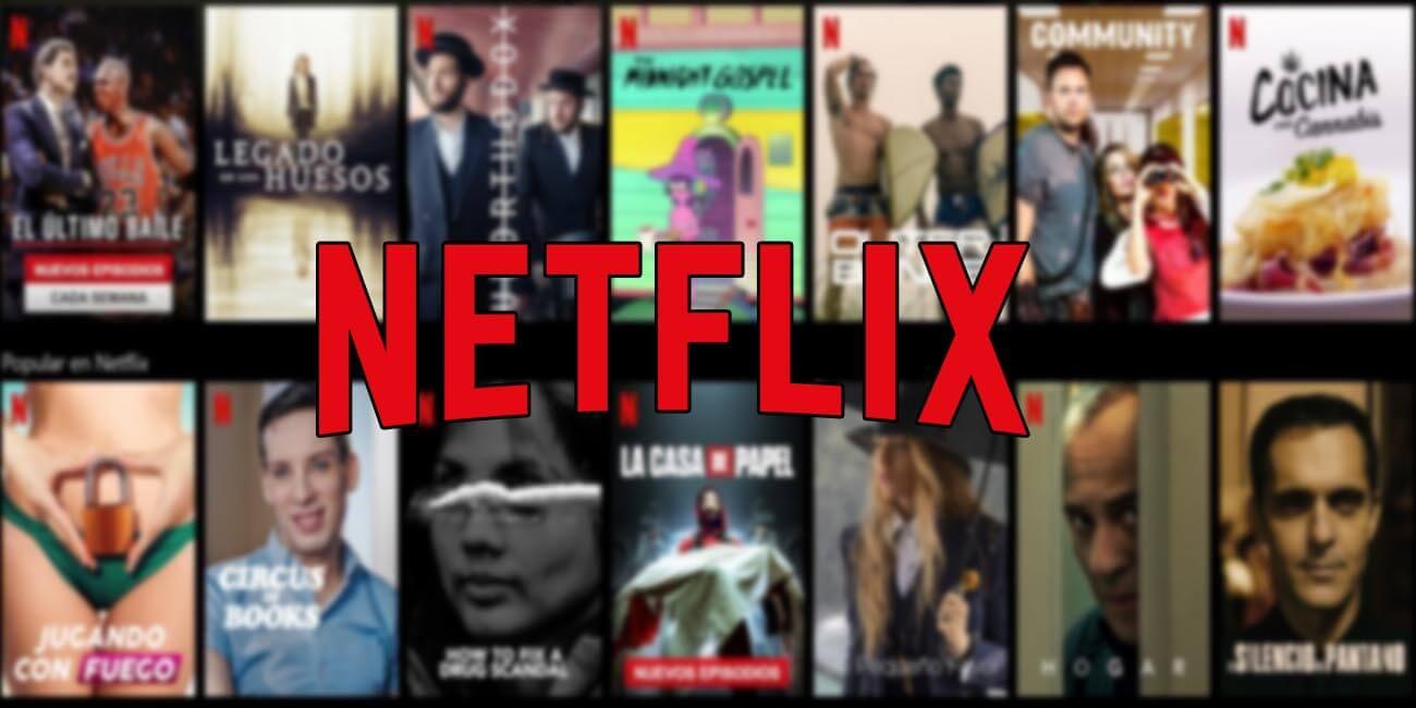 Imagen - Cómo conseguir Netflix muy barato