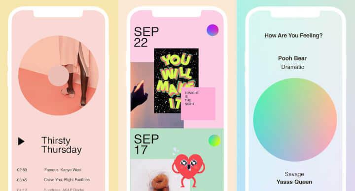 Imagen - Tuned, una app de Facebook solo para parejas