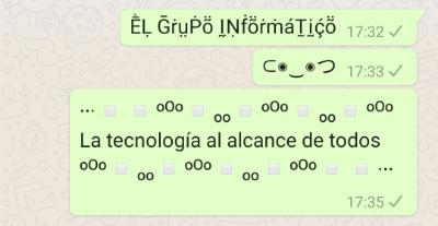 Imagen - WhatsApp Base, descarga este mod de WhatsApp