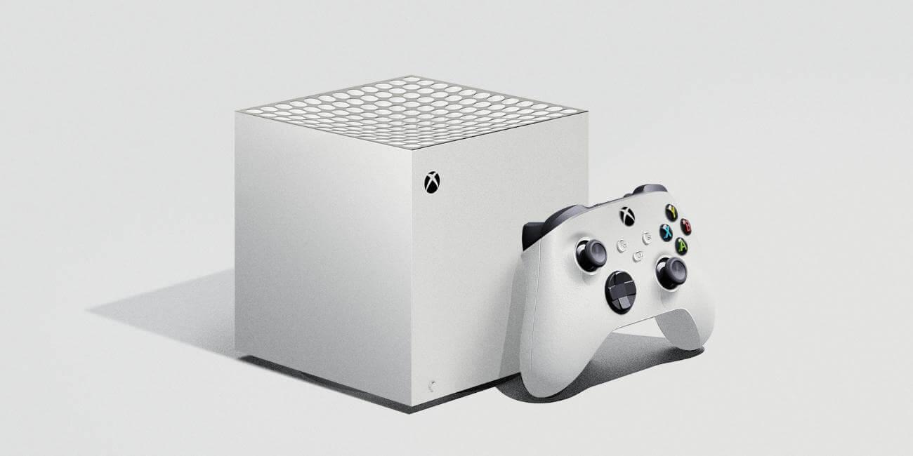 Imagen - Xbox Series S: resolución y memoria filtradas