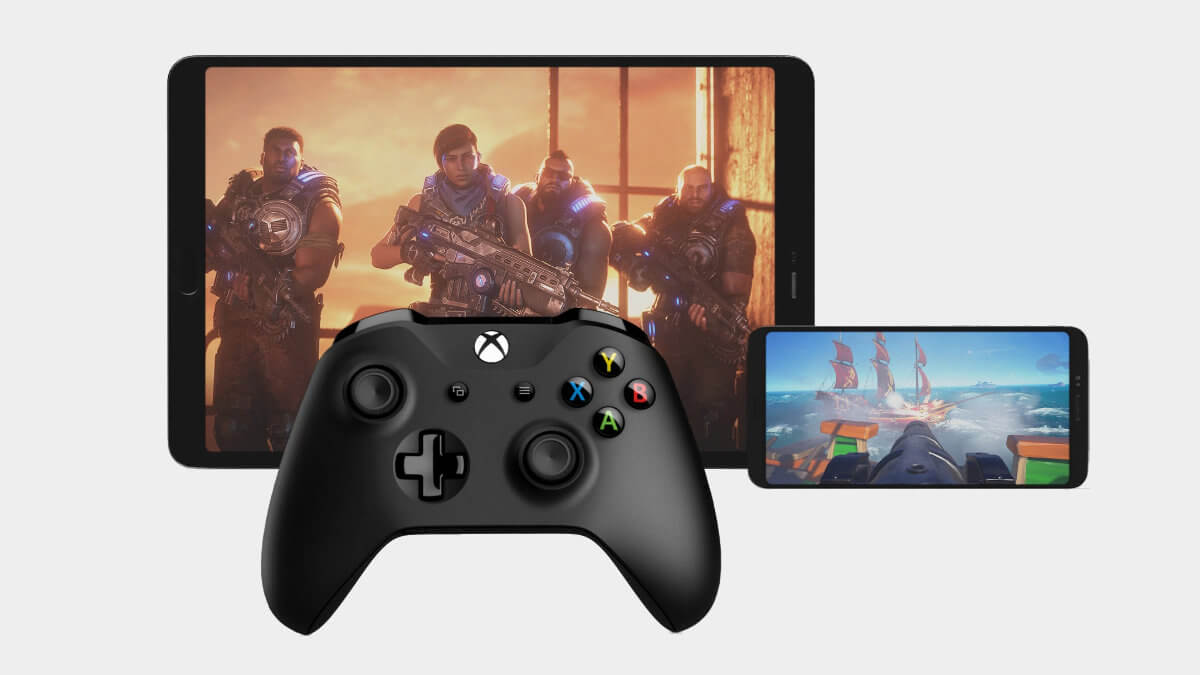 xCloud llega a España: pronto podrás jugar a Xbox en streaming