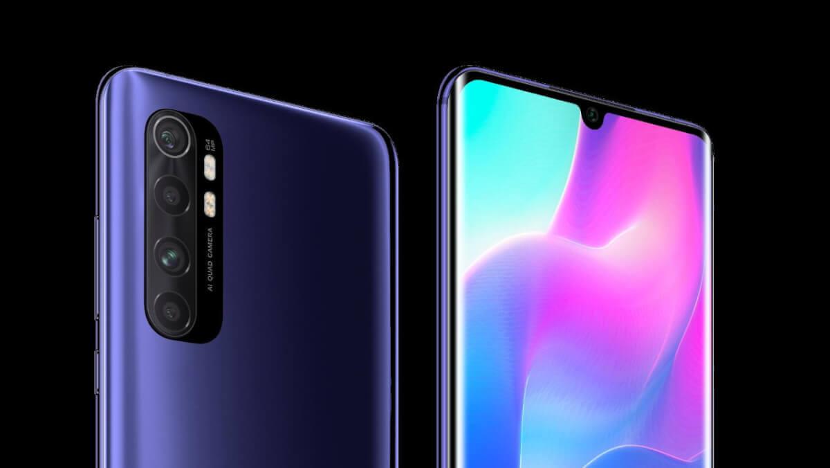 Xiaomi Mi Note 11, ¿habrá sucesor del Note 10?