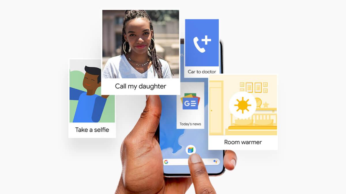 Action Blocks: ejecuta acciones complejas pulsando un solo botón con esta app de Google