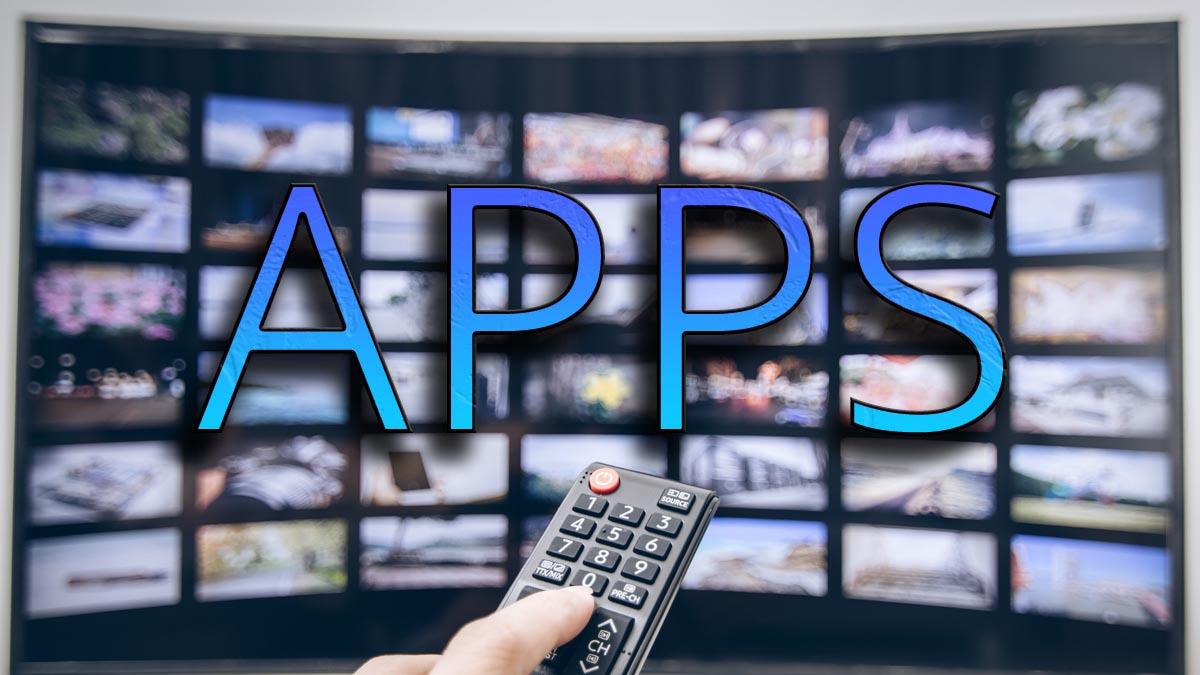 ¿Qué ponen la tele hoy? Estas apps te lo dicen
