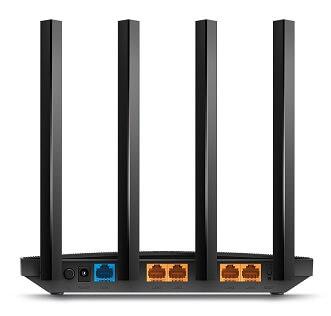 Imagen - TP-Link Archer C80: especificaciones y precio del router