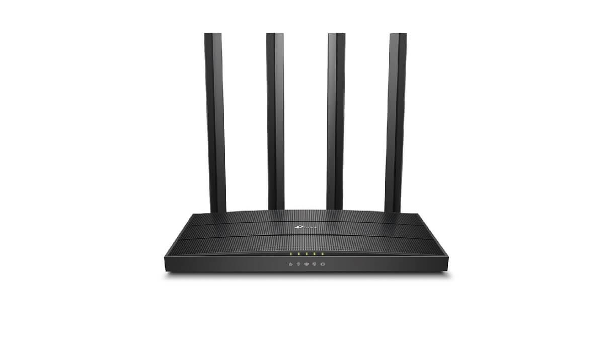 TP-Link Archer C80: un router que lleva tu WiFi hasta a 1.900 Mbps de velocidad