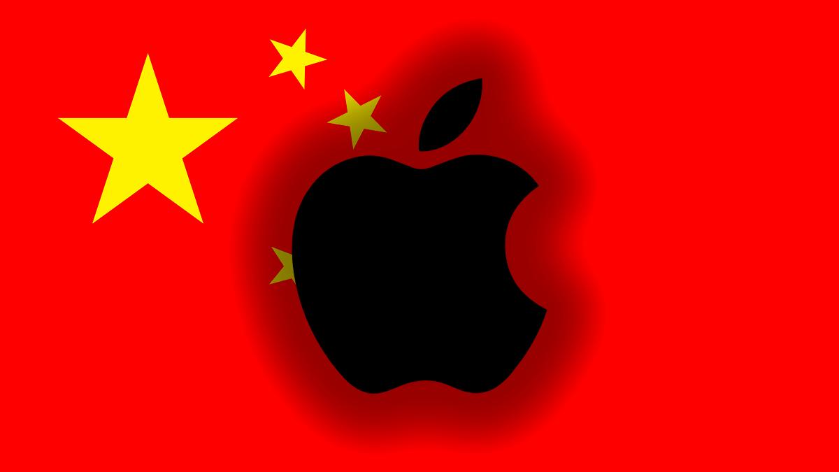 China quiere vetar a EE. UU. y Apple sería su primera víctima