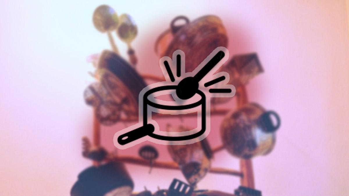 """Cacerolapp, la app para hacer """"Cacerolazo"""" sin dañar los utensilios de la cocina"""