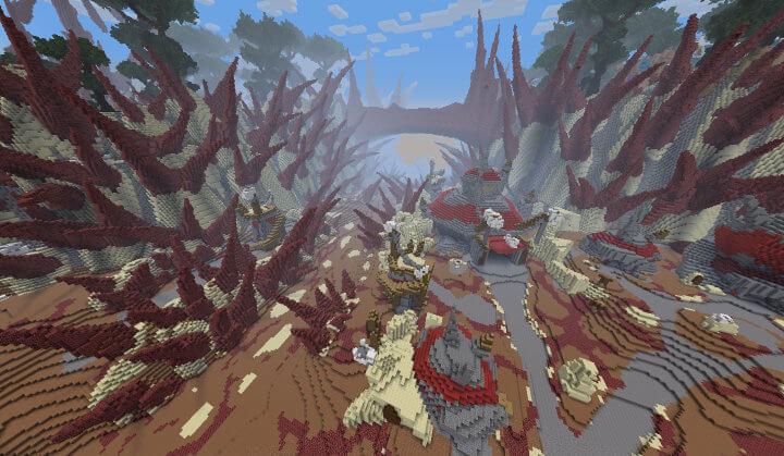 Imagen - 11 mejores construcciones en Minecraft
