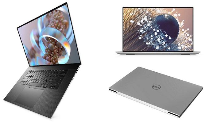 Imagen - Dell XPS 15 y 17 (2020), especificaciones y precios