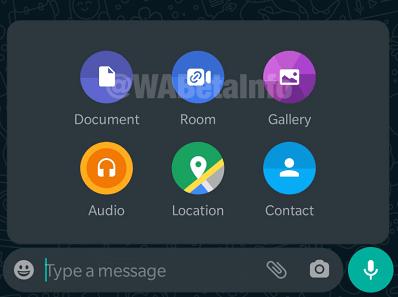 Imagen - WhatsApp integrará las videollamadas de Messenger