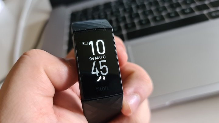 Imagen - Fitbit Charge 4, análisis completo con opinión