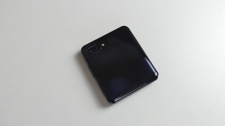 Imagen - Samsung Galaxy Z Flip, análisis completo con opinión