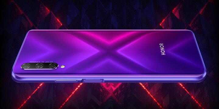 Imagen - Honor 9X Pro: ficha técnica y precio en España