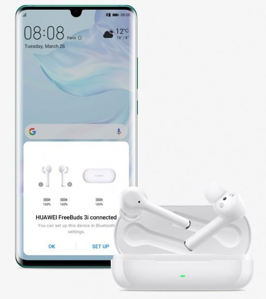 Imagen - Huawei FreeBuds 3i: especificaciones y precio
