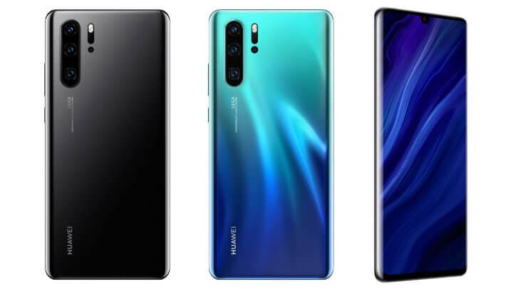 Imagen - Huawei P30 Pro New Edition: especificaciones y precio
