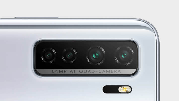 Imagen - Huawei P40 Lite 5G: especificaciones y precios