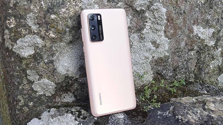 Imagen - Huawei P40, análisis completo con opinión