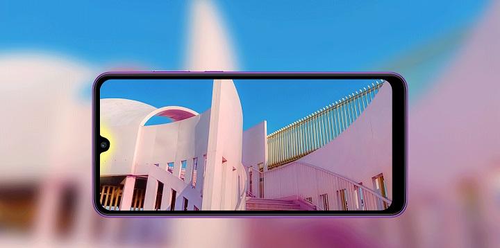 Imagen - Huawei Y5p y Y6p ya disponibles en España: precios