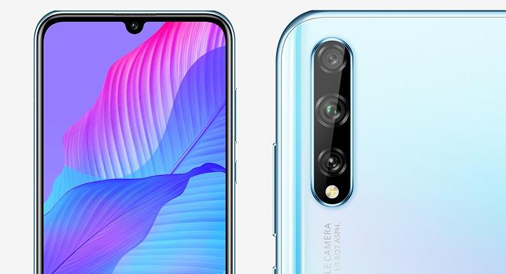 Imagen - Huawei Y8p, precio y especificaciones