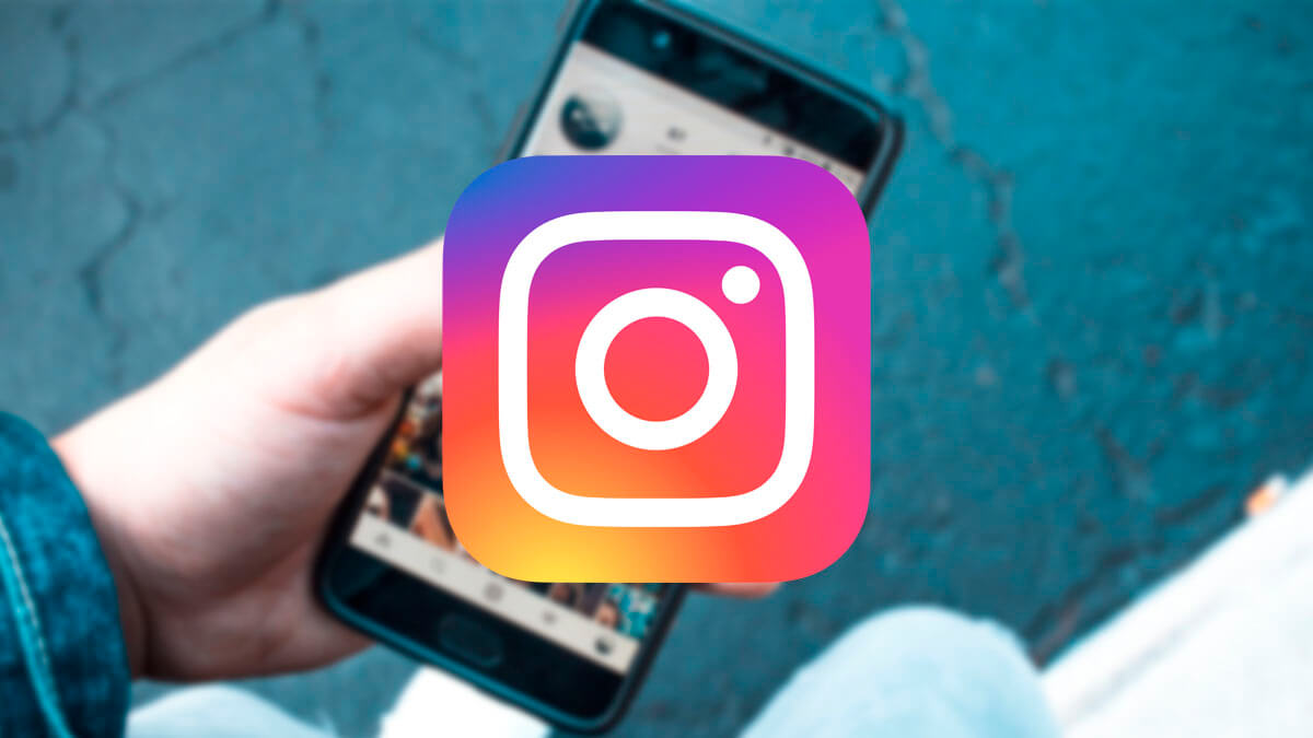 Dónde encontrar fondos para Instagram Stories