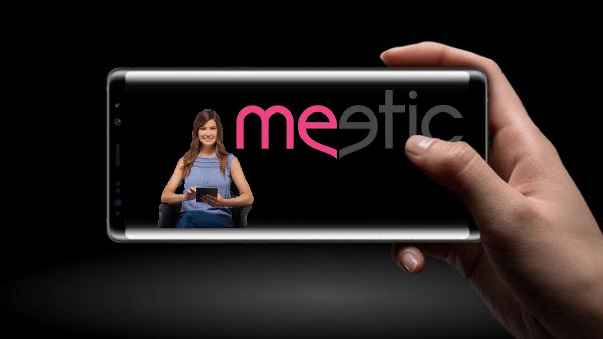 Meetic añade videollamadas para las citas virtuales