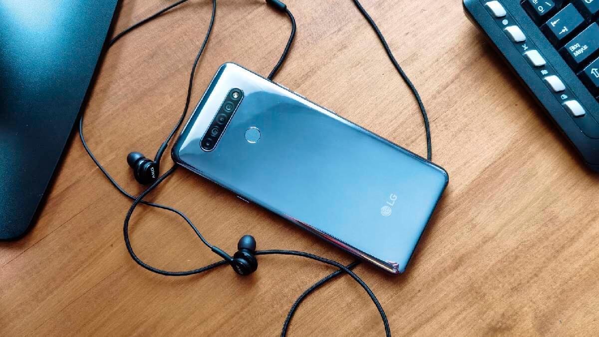 Review: LG K51S, un gama media-baja para los menos exigentes