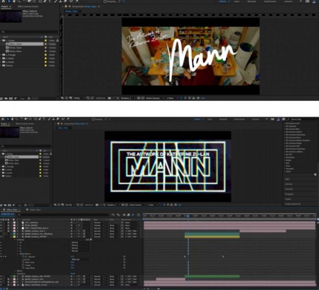 Imagen - Premiere Pro y After Effects 2020: novedades y funciones
