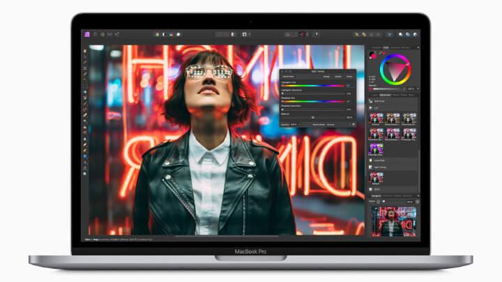 Imagen - Nuevo MacBook Pro de 13 pulgadas (2020): especificaciones