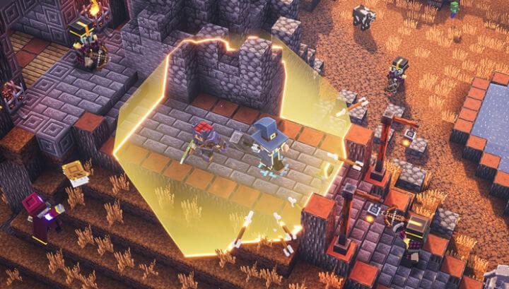 Imagen - Minecraft Dungeons: características, precio y dónde comprar