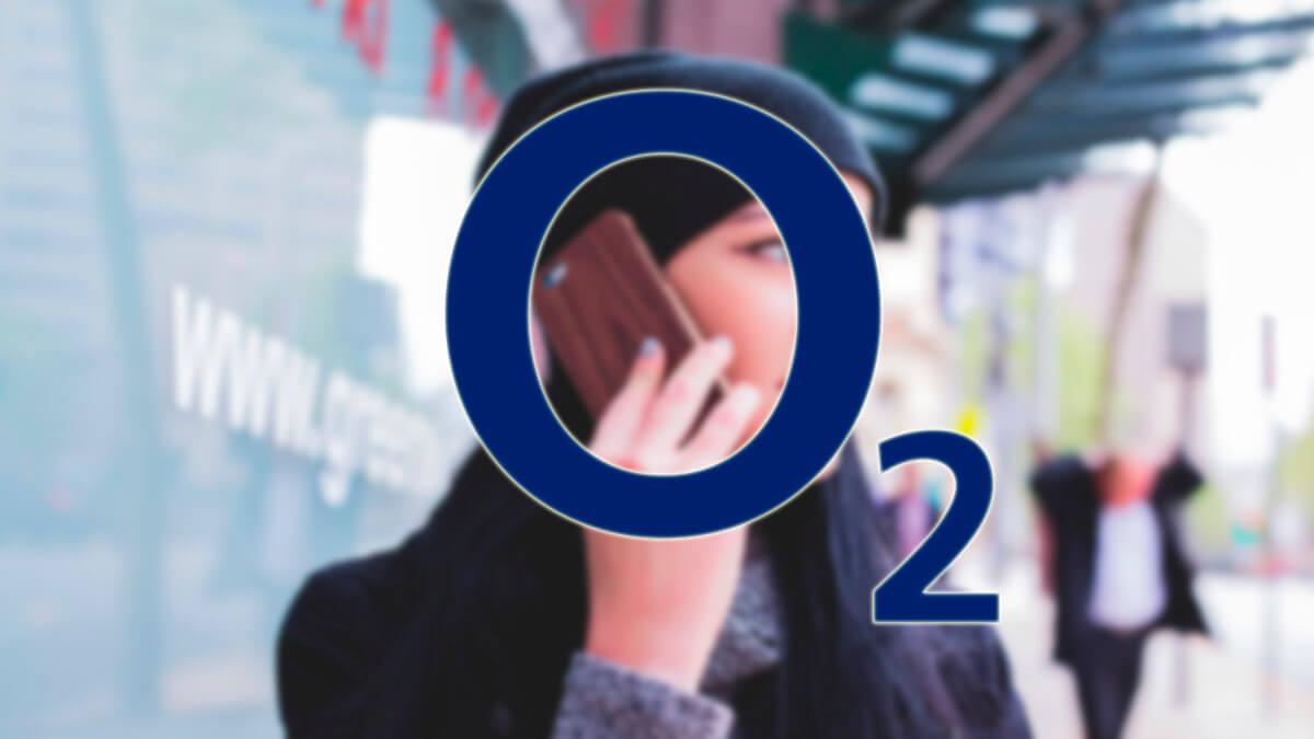 O2 sube los datos de 30 GB a 50 GB gratis