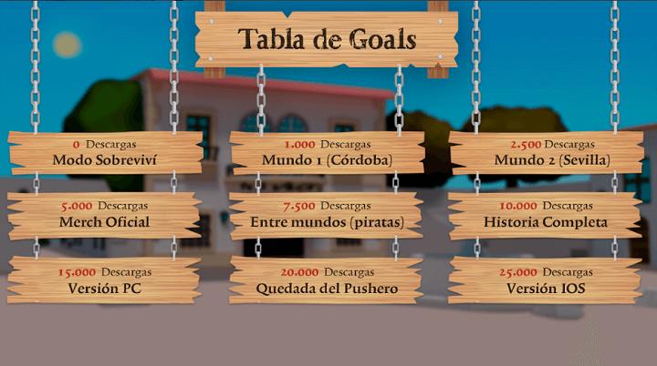 "Imagen - ""Tragabuche: Er videojuego"", el videojuego 100% andaluz"