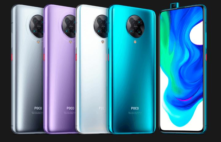 Imagen - Poco F2 Pro vs Pocophone F1: diferencias