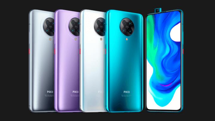 Imagen - Poco F2 Pro: especificaciones y precio